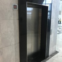 replacement of Saudia Medical's elevators