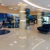 Ground Floor Renovation of SAUDIA Building in Alkhobar - Eastern Region