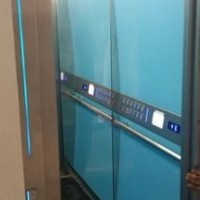 replacement of Elevator in admin building (5-6-7-8)