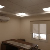 Renovation of  Notarial Office (NE8-22/24) in SV City - jeddah