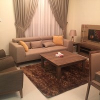 Renovation of 20 resident unites for pilots in saudia city Jeddah - KSA