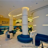 Renovation of Saudia Building in Khartoum - Sudan