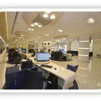 Renovation of Saudia office  in Jazan